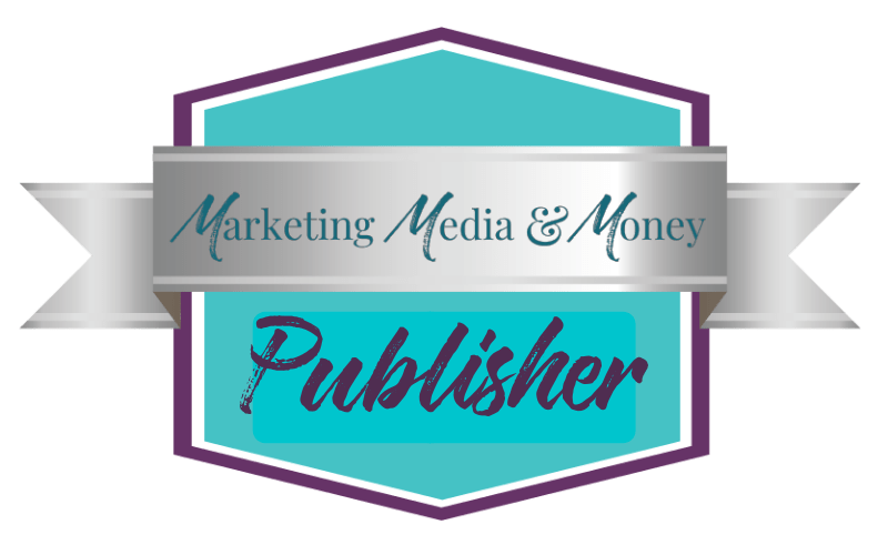 meet our publisher
